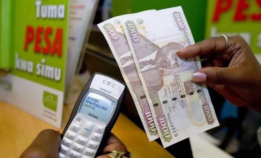 [VIDEO] UPDATED Quick steps on how to get your Mpesa statement 1